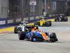 GP SINGAPORE, 18.09.2016 - Gara, Esteban Ocon (FRA) Manor Racing MRT05