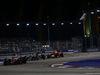 GP SINGAPORE, 18.09.2016 - Gara, Esteban Gutierrez (MEX) Haas F1 Team VF-16