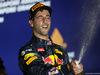 GP SINGAPORE, 18.09.2016 - Gara, secondo Daniel Ricciardo (AUS) Red Bull Racing RB12