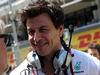 GP SPAGNA, 15.05.2016- Gara, Toto Wolff (GER) Mercedes AMG F1 Shareholder e Executive Director