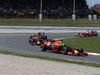 GP SPAGNA, 15.05.2016- Gara 2, Daniel Ricciardo (AUS) Red Bull Racing RB12