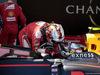 GP SPAGNA, 15.05.2016- Gara 2, Max Verstappen (NED) Red Bull Racing RB12 vincitore e Sebastian Vettel (GER) Ferrari SF16-H