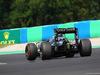 GP UNGHERIA, 24.07.2016 - Gara, Sergio Perez (MEX) Sahara Force India F1 VJM09