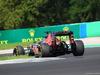 GP UNGHERIA, 24.07.2016 - Gara, Daniil Kvyat (RUS) Scuderia Toro Rosso STR11
