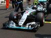 GP UNGHERIA, 24.07.2016 - Gara, Nico Rosberg (GER) Mercedes AMG F1 W07 Hybrid