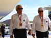 GP USA, 23.10.2016 - Gara, Charlie Whiting (GBR), Gara director e safety delegate e Michael