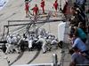 GP USA, 23.10.2016 - Gara, Pit stop, Felipe Massa (BRA) Williams FW38