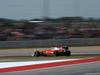 GP USA, 23.10.2016 - Gara, Sebastian Vettel (GER) Ferrari SF16-H