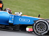 TEST F1 BARCELLONA 17 MAGGIO