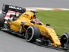 TEST F1 BARCELLONA 17 MAGGIO, Esteban Ocon (FRA), Third Driver, Renault Sport F1 Team  17.05.2016.