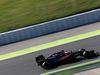 TEST F1 BARCELLONA 18 MAGGIO, Stoffel Vandoorne (BEL), third driver, McLaren F1 Team  18.05.2016.