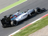 TEST F1 BARCELLONA 18 MAGGIO, Felipe Massa (BRA), Williams F1 Team  18.05.2016.
