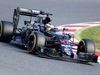 TEST F1 BARCELLONA 18 MAGGIO