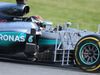TEST F1 BARCELLONA 18 MAGGIO, Pascal Wehrlein (GER), Mercedes F1  18.05.2016.