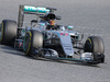 TEST F1 BARCELLONA 18 MAGGIO, Pascal Wehrlein (GER), Manor Racing  18.05.2016.