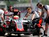 TEST F1 BARCELLONA 18 MAGGIO, Esteban Gutierrez (MEX), Haas F1 Team  18.05.2016.