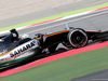 TEST F1 BARCELLONA 18 MAGGIO, Alfonso Celis (MEX), Force India  18.05.2016.