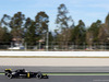 TEST F1 BARCELLONA 1 MARZO, Kevin Magnussen (DEN) Renault Sport F1 Team RS16. 01.03.2016.