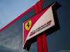 TEST F1 BARCELLONA 1 MARZO, Ferrari logo. 01.03.2016.