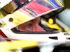 TEST F1 BARCELLONA 1 MARZO, Kevin Magnussen (DEN), Renault Sport F1 Team  01.03.2016.