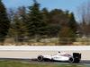TEST F1 BARCELLONA 1 MARZO, Valtteri Bottas (FIN) Williams FW38. 01.03.2016.