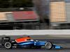 TEST F1 BARCELLONA 1 MARZO, Rio Haryanto (IDN), Manor Racing  01.03.2016.