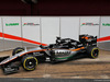 TEST F1 BARCELLONA 22 FEBBRAIO, The Sahara Force India F1 VJM09 is unveiled. 22.02.2016.