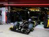 TEST F1 BARCELLONA 22 FEBBRAIO, Jolyon Palmer (GBR) Renault Sport F1 Team R16  leaves the pits. 22.02.2016.