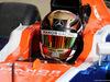 TEST F1 BARCELLONA 22 FEBBRAIO, Pascal Wehrlein (GER) Manor Racing MRT05. 22.02.2016.