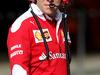 TEST F1 BARCELLONA 22 FEBBRAIO, Jock Clear (GBR), Ferrari 22.02.2016.