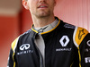 TEST F1 BARCELLONA 22 FEBBRAIO, Jolyon Palmer (GBR), Renault Sport F1 Team  22.02.2016.