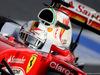 TEST F1 BARCELLONA 23 FEBBRAIO, Sebastian Vettel (GER), Ferrari  23.02.2016.