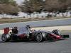 TEST F1 BARCELLONA 23 FEBBRAIO, Romain Grosjean (FRA) Haas F1 Team VF-16. 23.02.2016.
