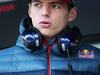 TEST F1 BARCELLONA 24 FEBBRAIO, Max Verstappen (NLD) Scuderia Toro Rosso. 24.02.2016.