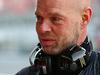 TEST F1 BARCELLONA 24 FEBBRAIO, Jan Magnussen (DEN). 24.02.2016.