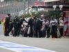 TEST F1 BARCELLONA 24 FEBBRAIO