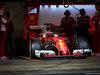 TEST F1 BARCELLONA 24 FEBBRAIO, Kimi Raikkonen (FIN) Ferrari SF16-H. 24.02.2016.