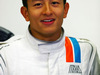 TEST F1 BARCELLONA 24 FEBBRAIO, Rio Haryanto (IDN) Manor Racing. 24.02.2016.