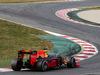 TEST F1 BARCELLONA 24 FEBBRAIO, Daniil Kvyat (RUS) Red Bull Racing RB12. 24.02.2016.