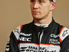 TEST F1 BARCELLONA 24 FEBBRAIO, Nico Hulkenberg (GER) Sahara Force India F1. 24.02.2016.
