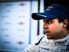 TEST F1 BARCELLONA 24 FEBBRAIO, Felipe Massa (BRA) Williams. 24.02.2016.