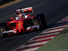 TEST F1 BARCELLONA 24 FEBBRAIO, Kimi Raikkonen (FIN), Ferrari  24.02.2016.