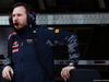 TEST F1 BARCELLONA 2 MARZO, Christian Horner (GBR) Red Bull Racing Team Principal. 02.03.2016.