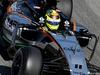 TEST F1 BARCELLONA 2 MARZO, Sergio Perez (MEX), Sahara Force India  02.03.2016.