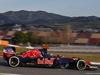 TEST F1 BARCELLONA 2 MARZO, Carlos Sainz Jr (ESP) Scuderia Toro Rosso STR11. 02.03.2016.