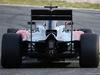 TEST F1 BARCELLONA 2 MARZO, Jenson Button (GBR) McLaren Honda F1 Team MP4-31. 02.03.2016.
