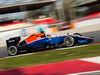 TEST F1 BARCELLONA 2 MARZO, Pascal Wehrlein (GER) Manor Racing MRT05. 02.03.2016.