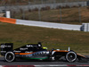 TEST F1 BARCELLONA 2 MARZO, Sergio Perez (MEX) Force India F1 VJM09. 02.03.2016.