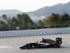 TEST F1 BARCELLONA 3 MARZO, Nico Hulkenberg (GER) Sahara Force India F1 VJM09 running sensor equipment. 03.03.2016.