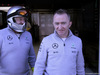 TEST F1 BARCELLONA 3 MARZO, Paddy Lowe (GBR) Mercedes AMG F1 Executive Director